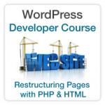 WordPress PHP Modifications