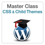 WordPress Responsive CSS and Child Themes Class