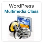 WordPress Multi Media Class