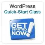 WordPress Quick-Start Class