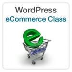 WordPress Ecommerce Class